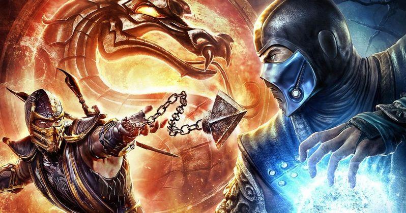 Mortal Kombat Movie Happening with Producer James Wan