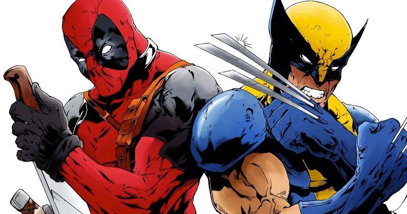 Deadpool & Wolverine MCU Team-Up Is Inevitable Says Rob Liefeld