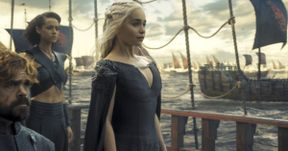 Game of Thrones Season 6 Finale Recap: The Winds Bring Death & Destruction