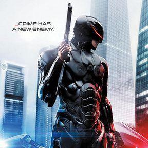 New Full-Length RoboCop Trailer!