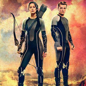 First The Hunger Games: Catching Fire TV Spot