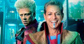 Jeff Goldblum Wants a Grandmaster and Collector Team-Up Movie
