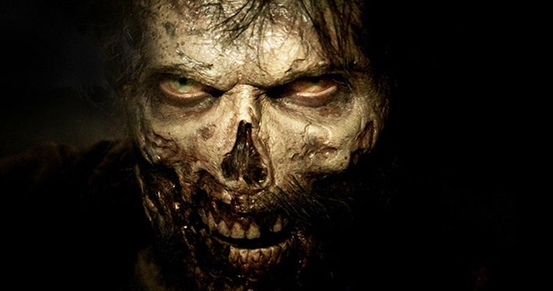 Fear the Walking Dead Trailer Will Send You Running