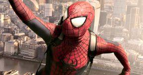 Nerd Alert: Spider-Man Parkour, Evolution of Iron Man & More