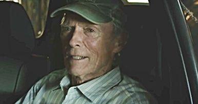 The Mule Trailer: Clint Eastwood Returns as a Drug Smuggler