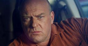 Dean Norris Talks Hank in Better Call Saul   EXCLUSIVE