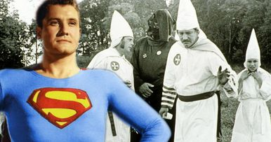 Superman Vs. the KKK Will Tell True Story Behind Infamous Radio Show