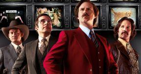 No Anchorman 3 Says Director Adam McKay