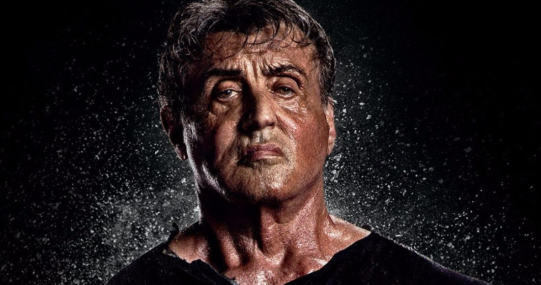 Rambo Creator Embarrassed by Last Blood, Agrees with Negative Reviews