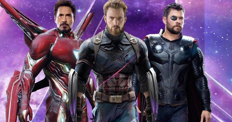watch avenger infinity war full movie
