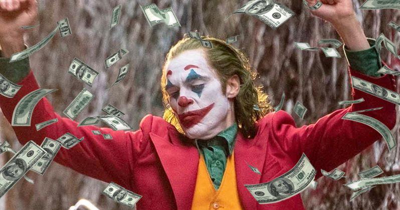 Reddit Joker Movie Controversy: Joker Has Biggest October Opening Ever With $93M Box