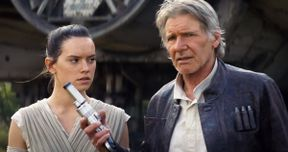 Daisy Ridley Hated Her Performance in The Force Awakens