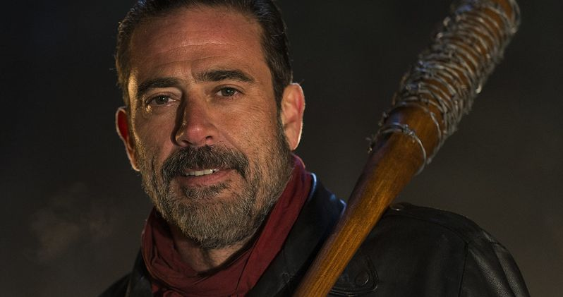 Former Walking Dead Star Says Cast Knows Who Negan Killed
