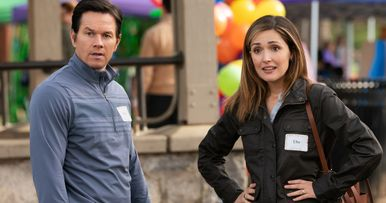 Instant Family Review: A Heartwarming Story of Love and Adoption
