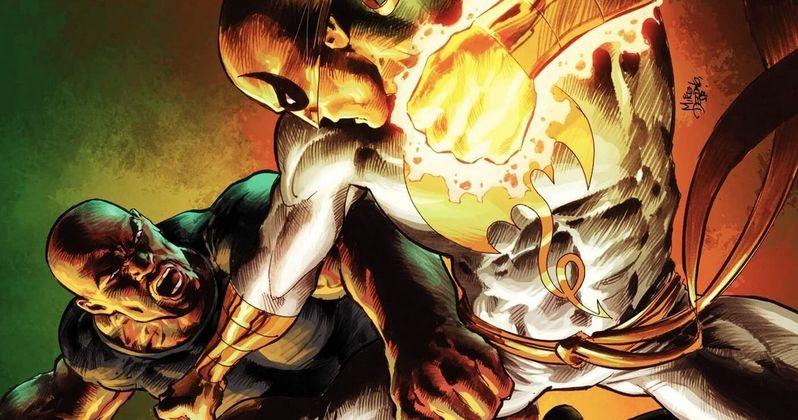 Luke Cage Netflix Series to Introduce This Marvel Villain?