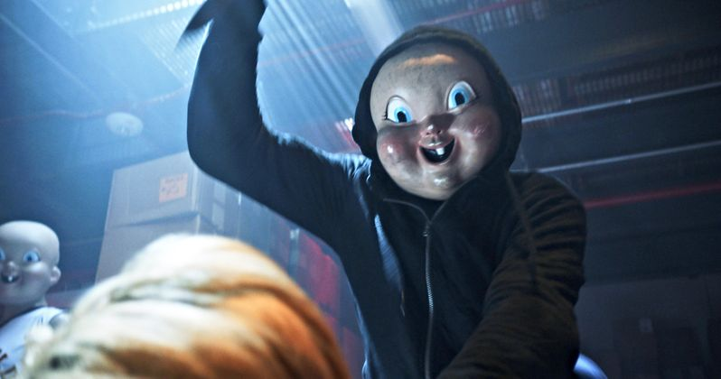 Happy Death Day 2U Trailer Unleashes an Unstoppable Death Curse