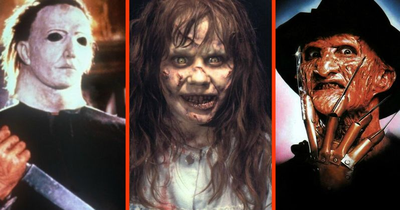 13 Scariest Horror Movie Trailers Ever Made