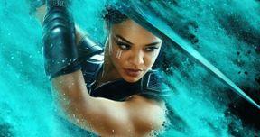 Revengers Blast Back in Epic Thor: Ragnarok NFL Trailer