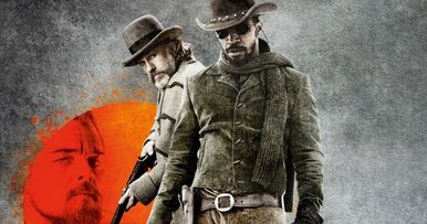 Quentin Tarantino Plans 4-Hour Django Unchained TV Miniseries