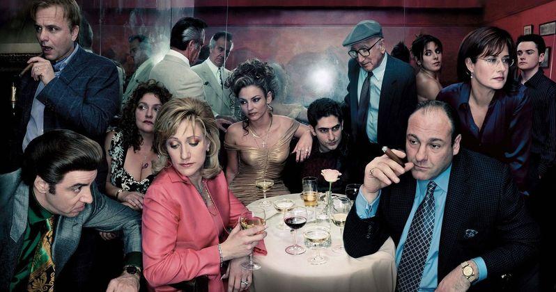 Sopranos Prequel Movie Is Happening with Creator David Chase