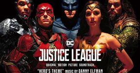 Listen to Danny Elfman's Justice League Movie Theme