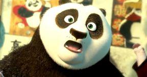 Kung Fu Panda 3 Trailer: Jack Black's Po Is Back in Action