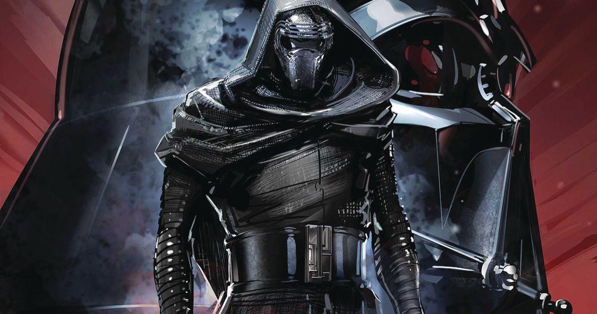 Kylo Ren's Dark Side Origins Won't Please Everyone Warns Star Wars Writer