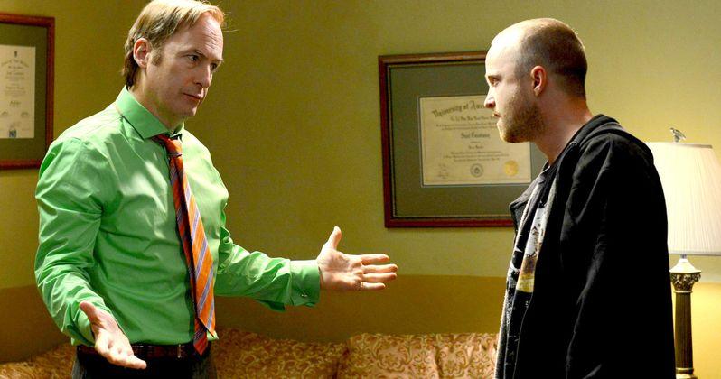 Jesse Pinkman Returning in Better Call Saul Season 2?