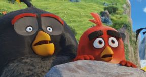 Angry Birds Movie Trailer #2: Red Strikes Back