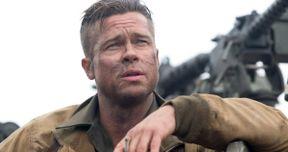 Brad Pitt's War Machine Movie Goes to Netflix in Landmark Deal
