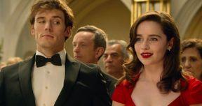 Me Before You Trailer: Sam Claflin & Emilia Clarke Fall in Love