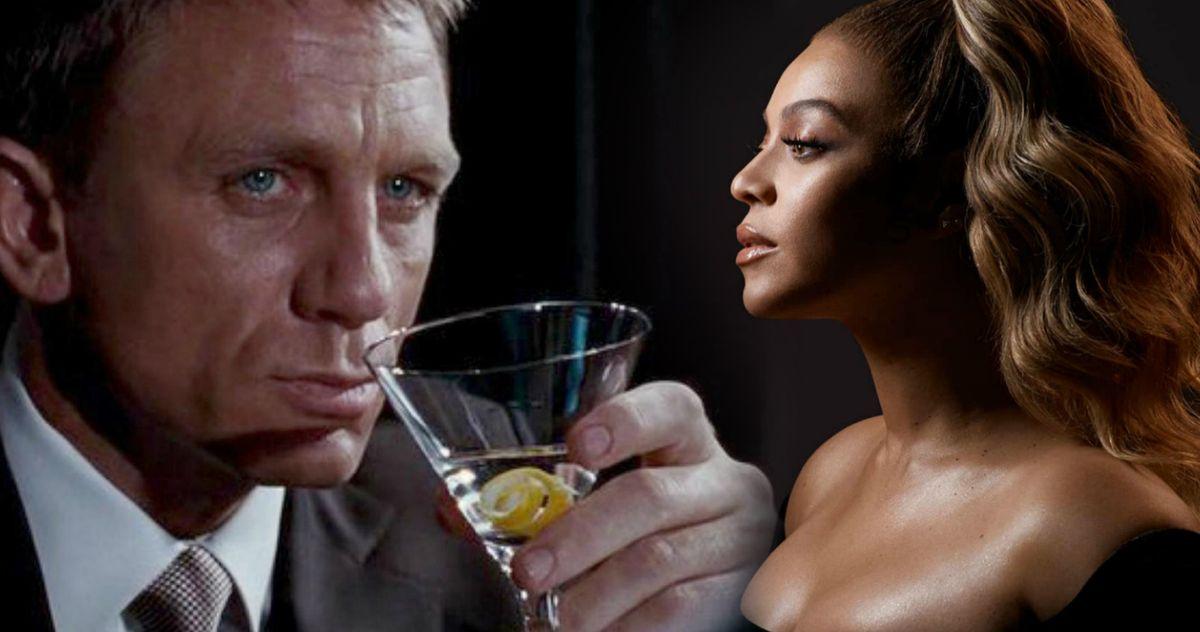 Beyonce Photo Convinces Fans That She's Singing the James Bond 25 Theme Song