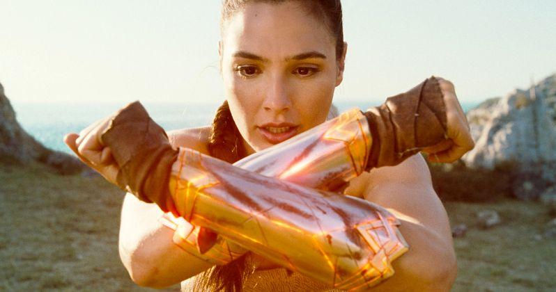 Wonder Woman Passes $400 Million in the U.S.