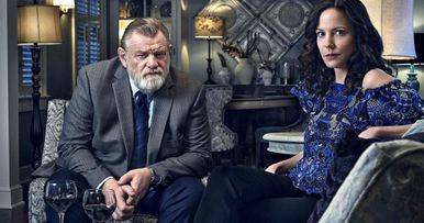 Stephen King's Mr. Mercedes Gets Renewed for Season 3