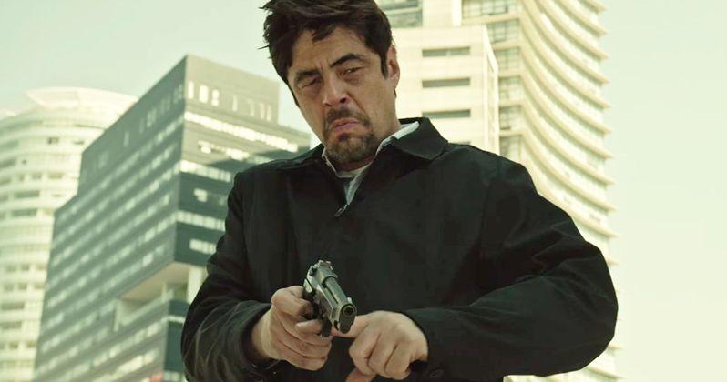 Sicario 2 Trailer #3 Has Josh Brolin & Benicio Del Toro Settling Cartel Scores