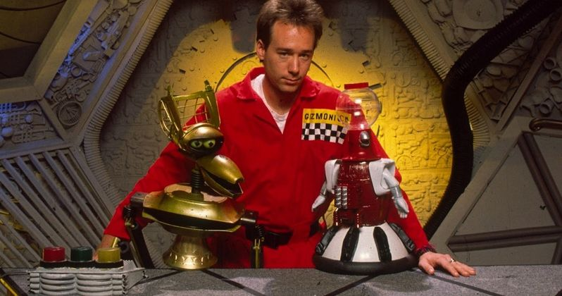 Mystery Science Theater 3000 Team Brings RiffTrax to National Geographic