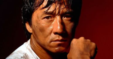 Jackie Chan and Team Rescued from Deadly Mudslide on Movie Set