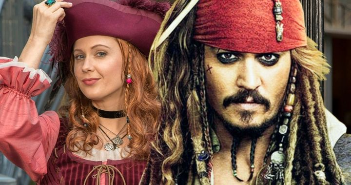 Pirates of the Caribbean 6 Is Happening, Will Johnny Depp