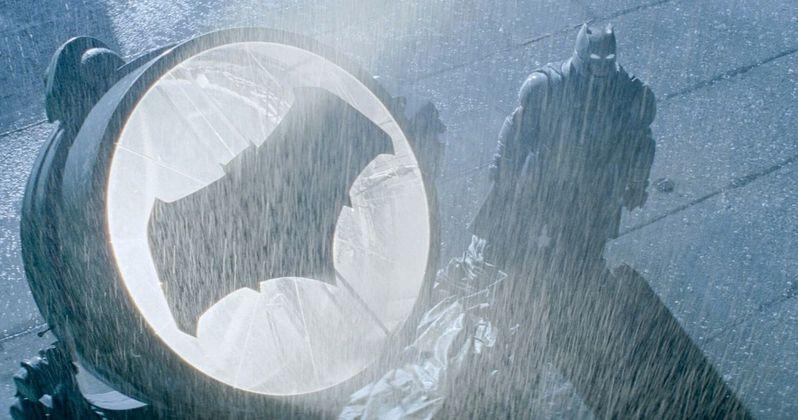 How Do Ben Affleck & Geoff Johns Co-Write a Batman Movie?