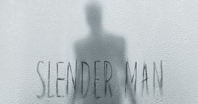 Slender Man Movie Poster Will Send Chills Down Your Spine