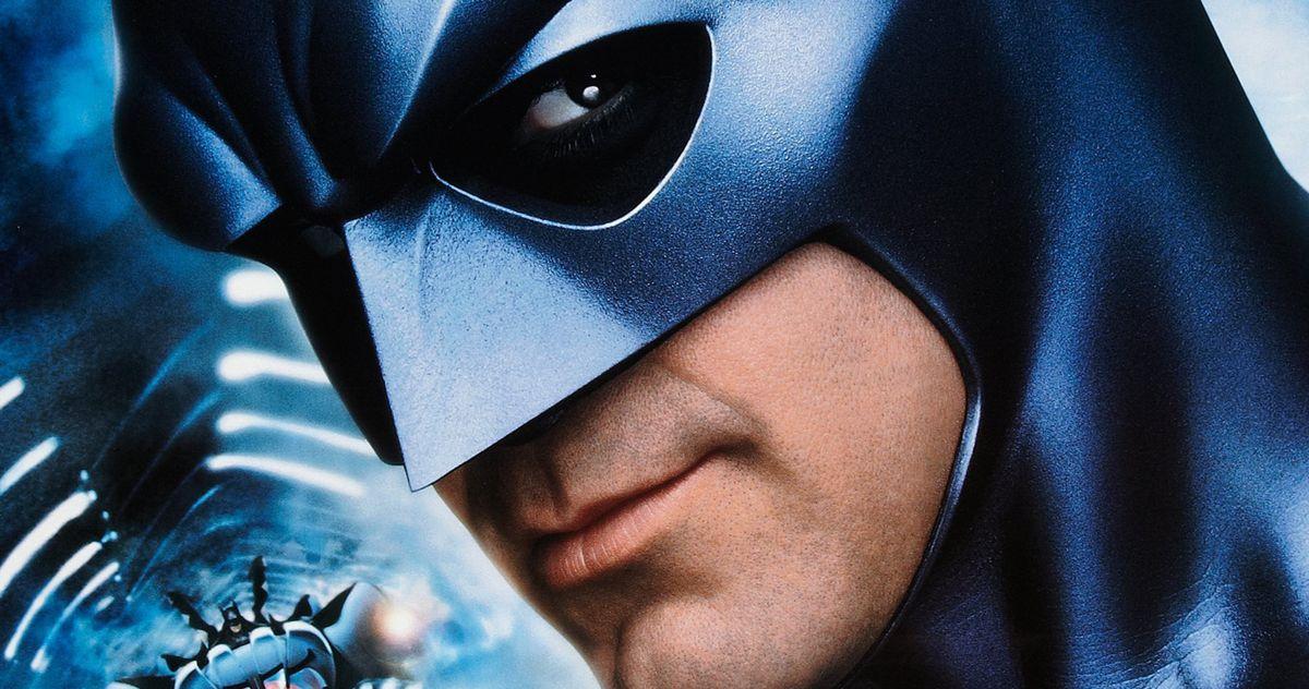 Джордж Клуни утверждает, что просмотр «Бэтмена и Робина» причиняет ему физическую боль
