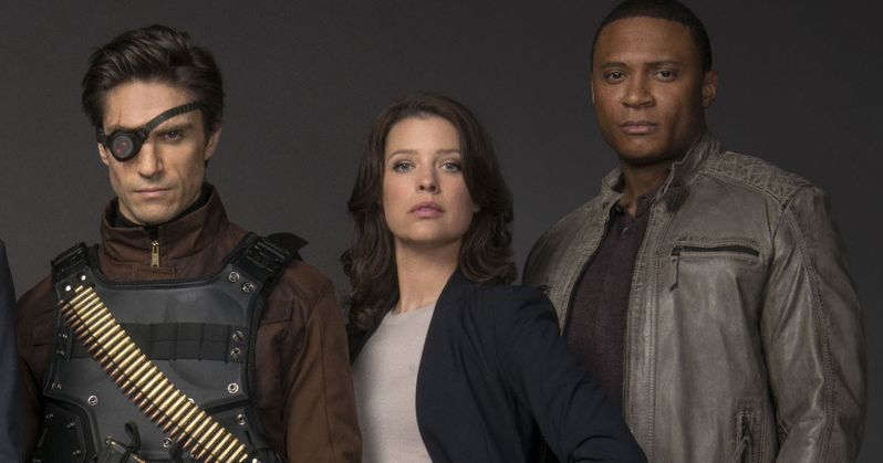 First Suicide Squad Mission Teased in Arrow Season 2 Clip