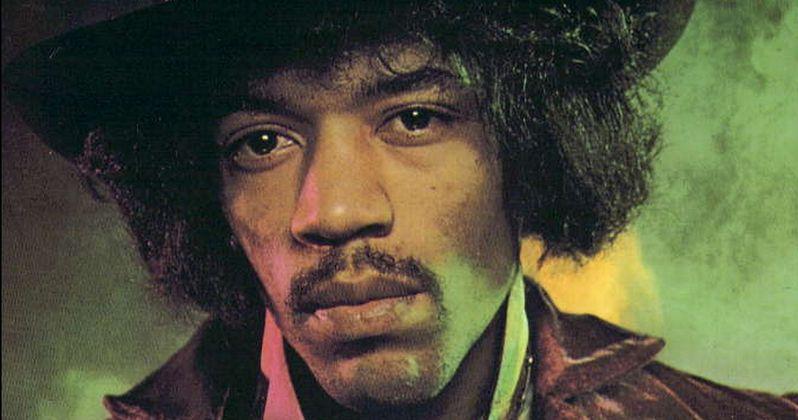 Jimi Hendrix Biopic Gets Bourne Director Paul Greengrass