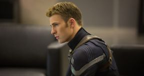 Original WWII Costume Returns in New Captain America: The Winter Soldier Photos