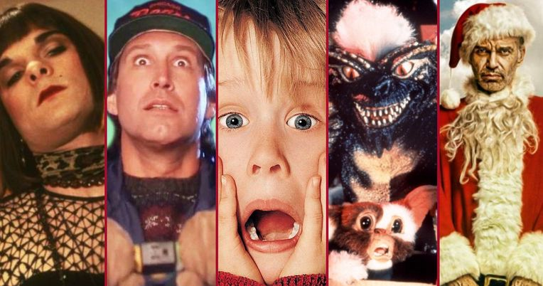 What Are the Best and Worst Rated Christmas Movies of All Time?