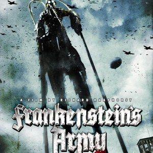 Second Frankenstein's Army Trailer