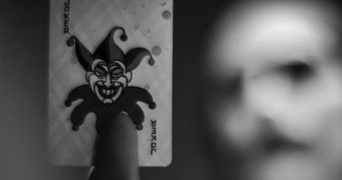 Jared Leto's Joker Revealed in New Peek at Zack Snyder's ...