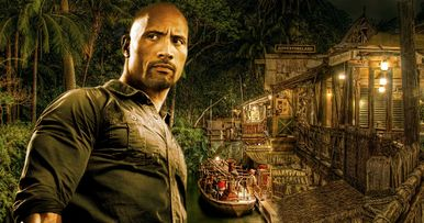 Jungle Cruise Movie: Dwayne Johnson Wants Wonder Woman Director