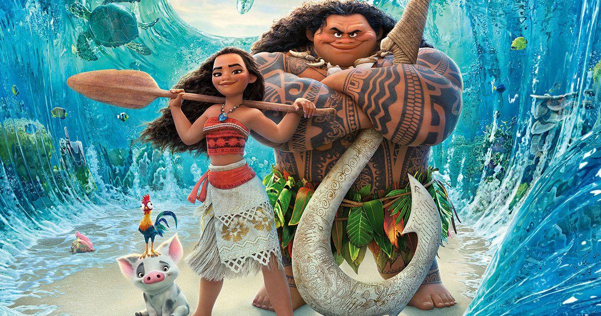 Lin-Manuel Miranda to Create First Latina Disney Princess