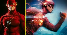 Nerd Alert: The Flash 90s Remix, Adam Sandler's Movie Universe & More
